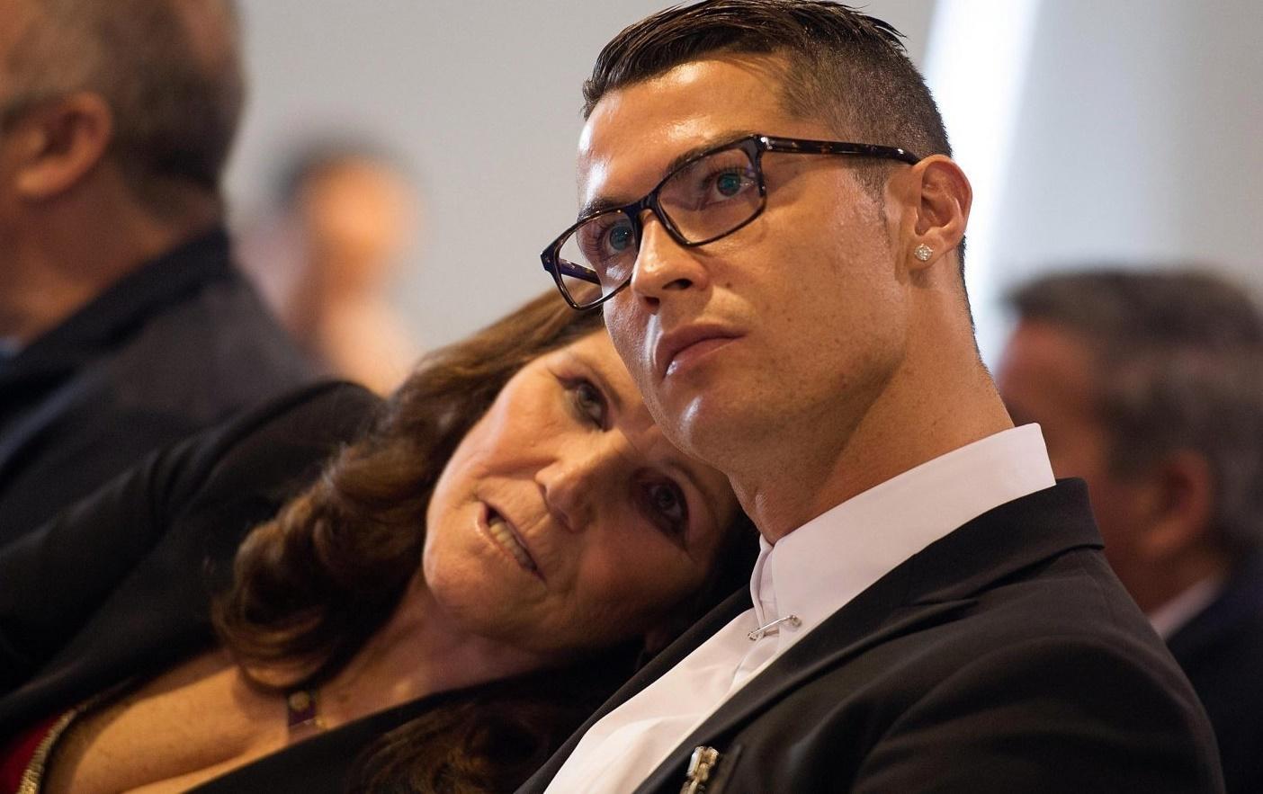Cristiano Ronaldo anh 3