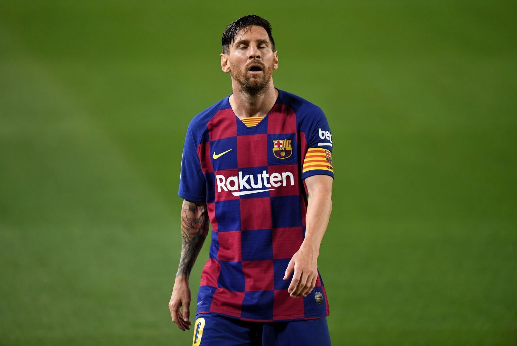 Lionel Messi anh 2