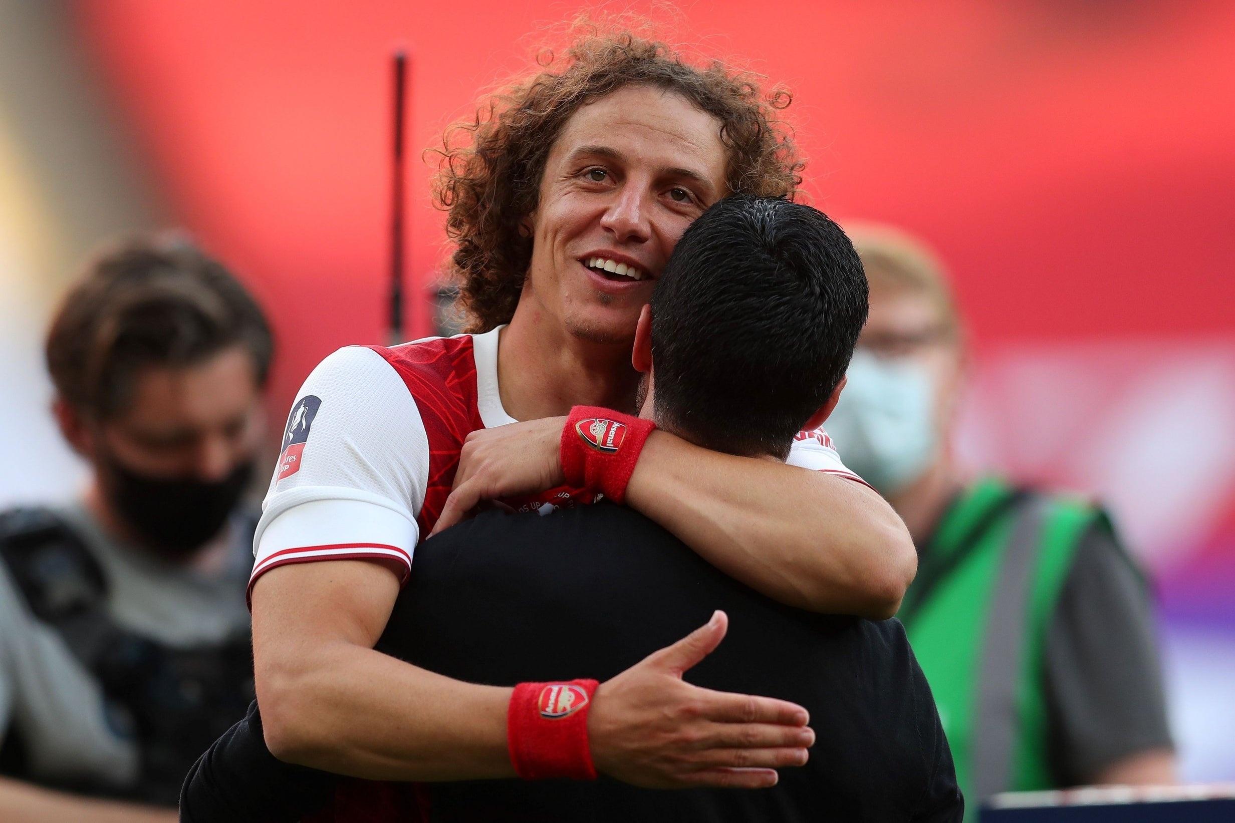 David Luiz anh 4