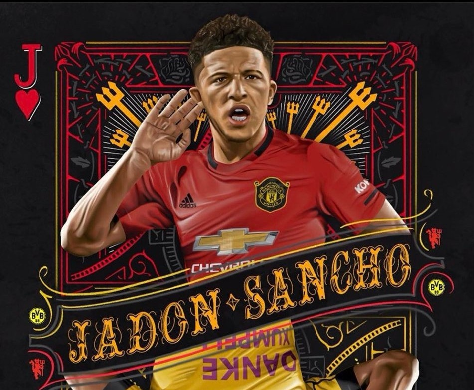 Sancho den MU anh 1
