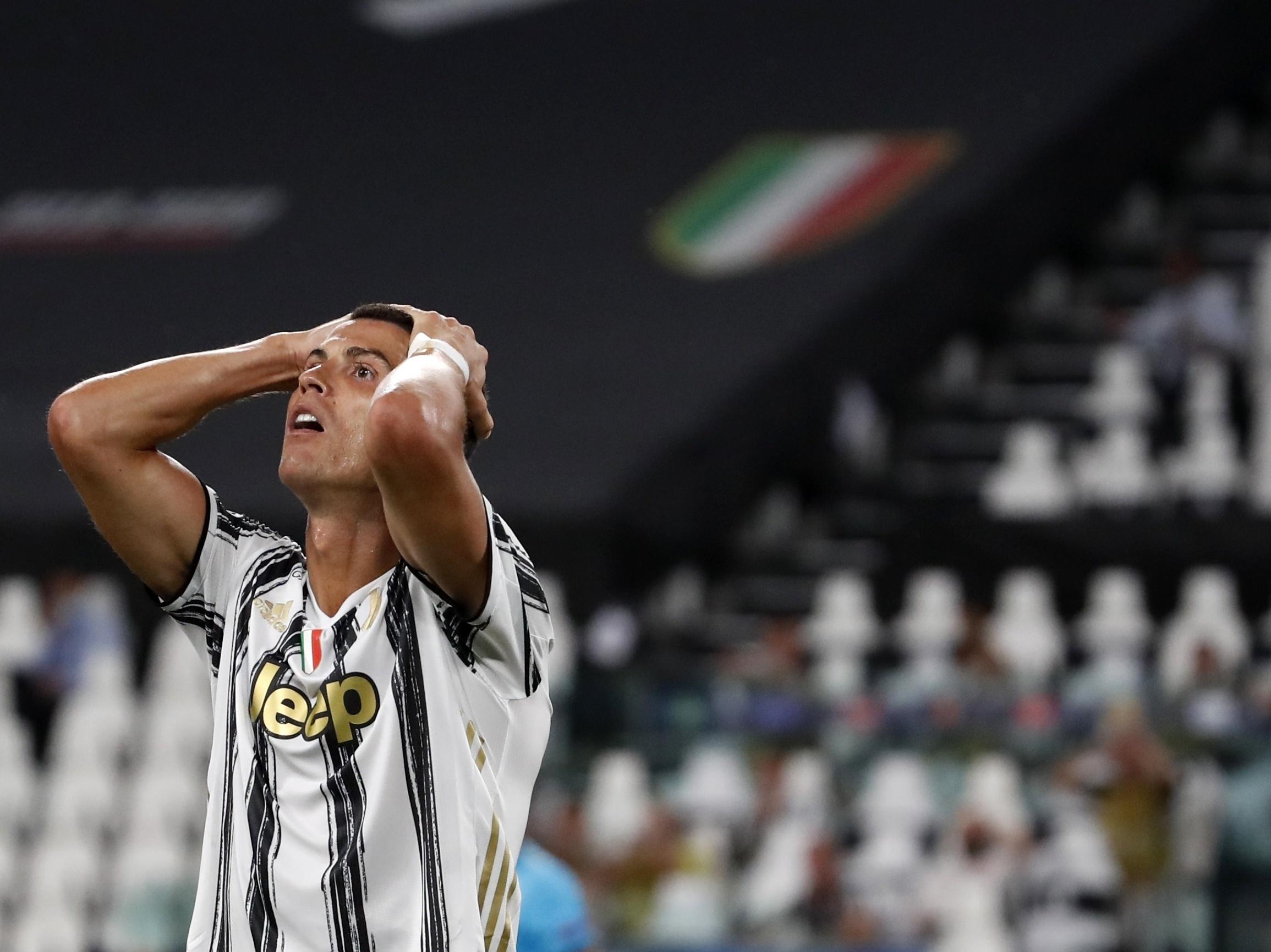 Cristiano Ronaldo anh 1