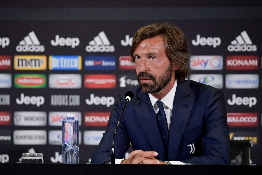 Andrea Pirlo anh 3