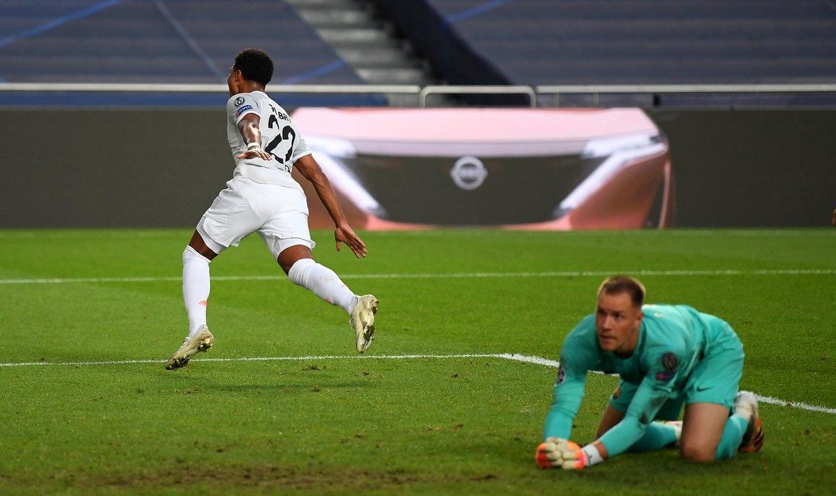 Bayern Munich anh 1