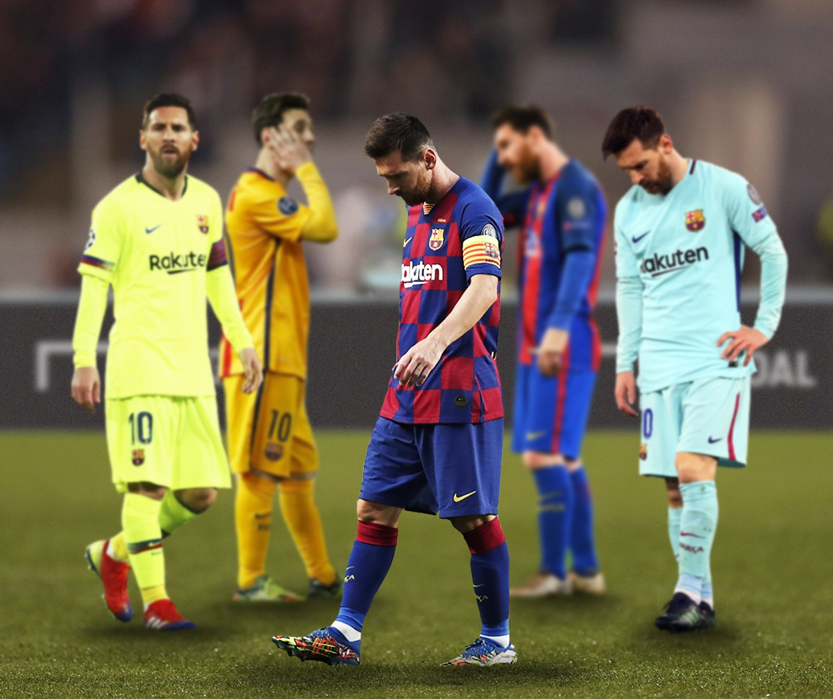 Messi roi Barca anh 2