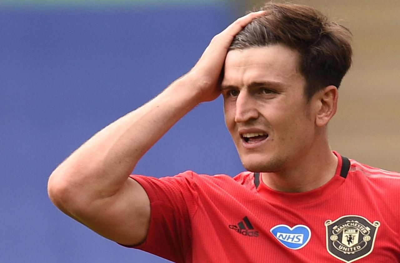 Harry Maguire anh 3