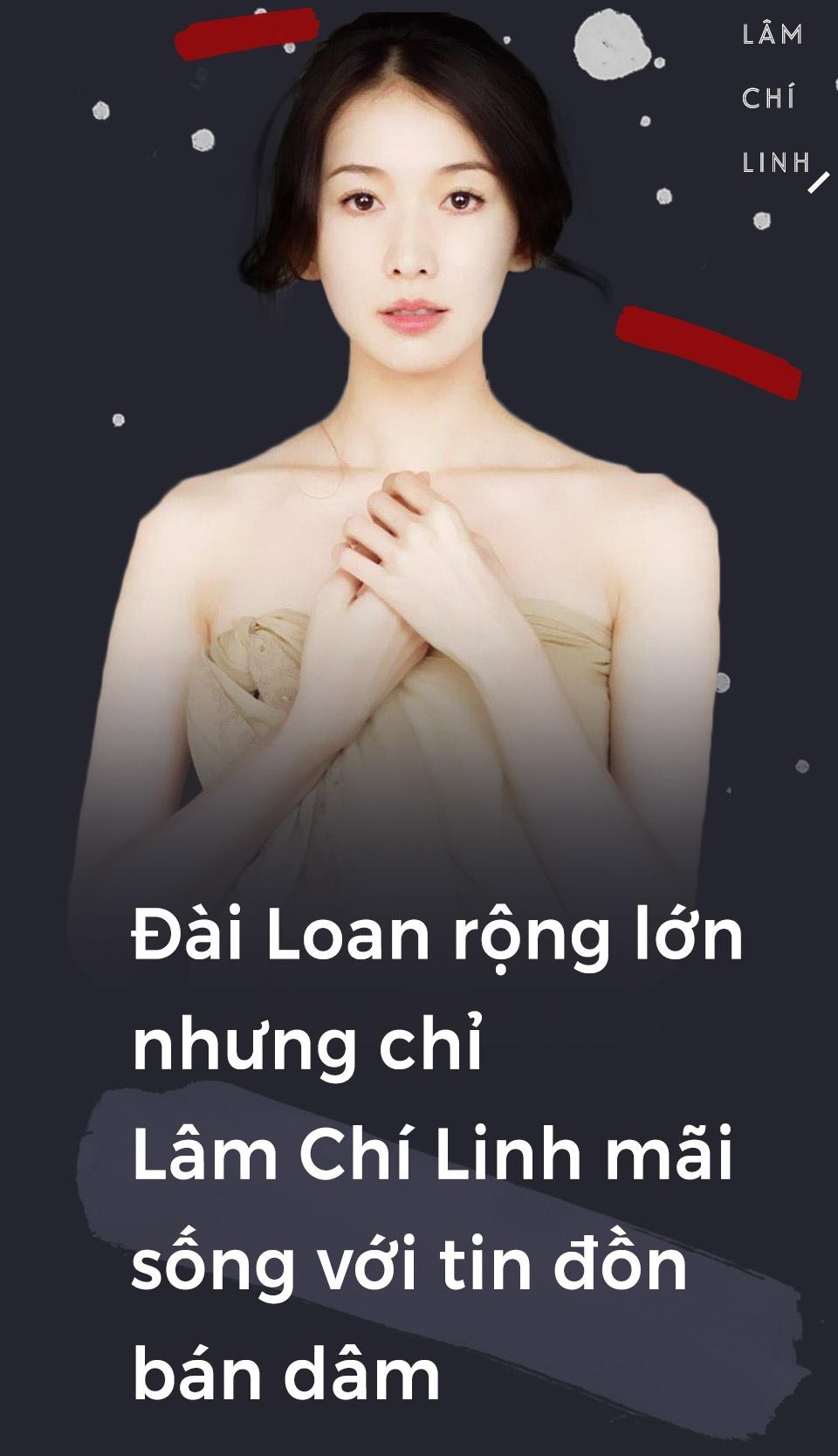 Lam Chi Linh: Hoa hau than thien hay chan dai ban dam nghin USD? hinh anh 5