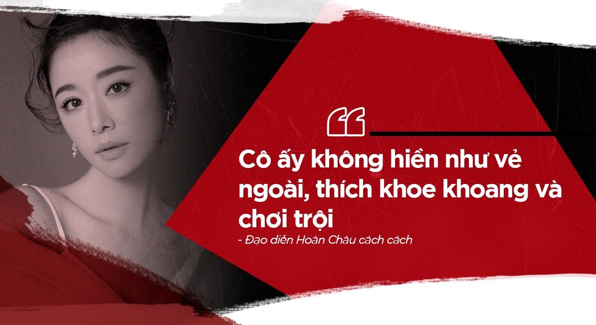 Lam Tam Nhu tu mau noi y den sao lon: Danh doi va thu doan? hinh anh 9