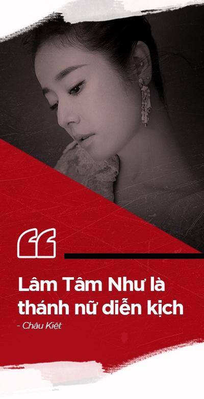 Lam Tam Nhu tu mau noi y den sao lon: Danh doi va thu doan? hinh anh 11