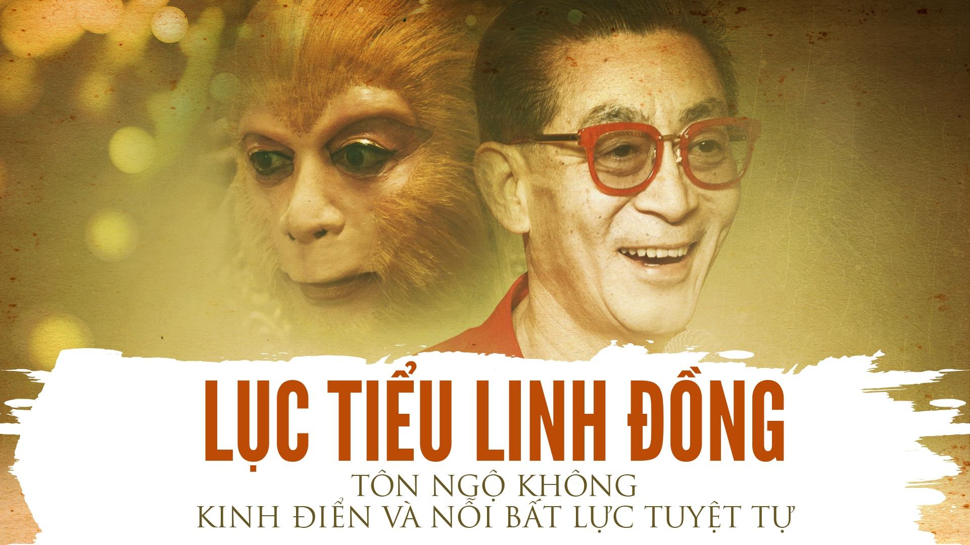 Luc Tieu Linh Dong: 'Ton Ngo Khong' va noi bat luc gia toc tuyet tu hinh anh 2