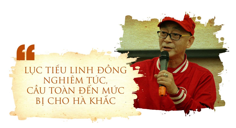 Luc Tieu Linh Dong: 'Ton Ngo Khong' va noi bat luc gia toc tuyet tu hinh anh 4