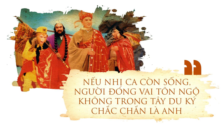Luc Tieu Linh Dong: 'Ton Ngo Khong' va noi bat luc gia toc tuyet tu hinh anh 11