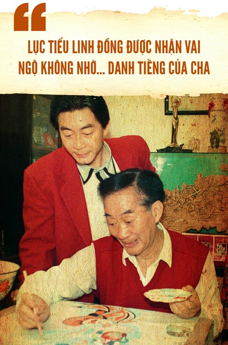 Luc Tieu Linh Dong: 'Ton Ngo Khong' va noi bat luc gia toc tuyet tu hinh anh 6