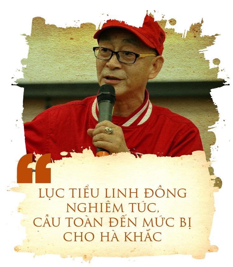 Luc Tieu Linh Dong: 'Ton Ngo Khong' va noi bat luc gia toc tuyet tu hinh anh 3
