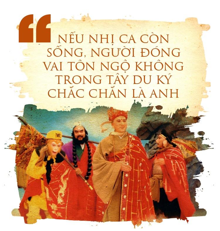 Luc Tieu Linh Dong: 'Ton Ngo Khong' va noi bat luc gia toc tuyet tu hinh anh 10