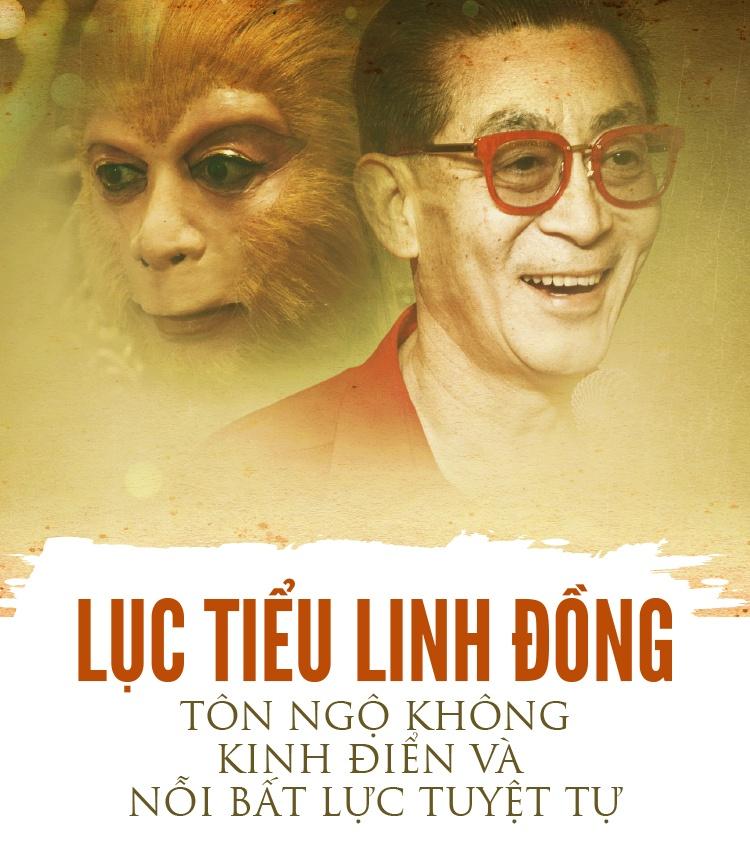 Luc Tieu Linh Dong: 'Ton Ngo Khong' va noi bat luc gia toc tuyet tu hinh anh 1