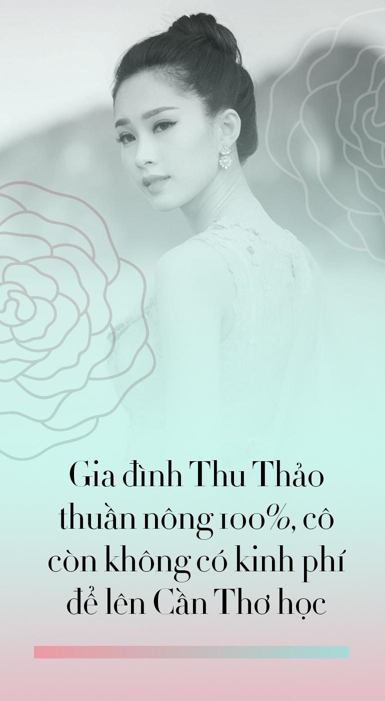 Dang Thu Thao: Co gai thuan nong, tho trang diem thanh co dau ty phu hinh anh 5