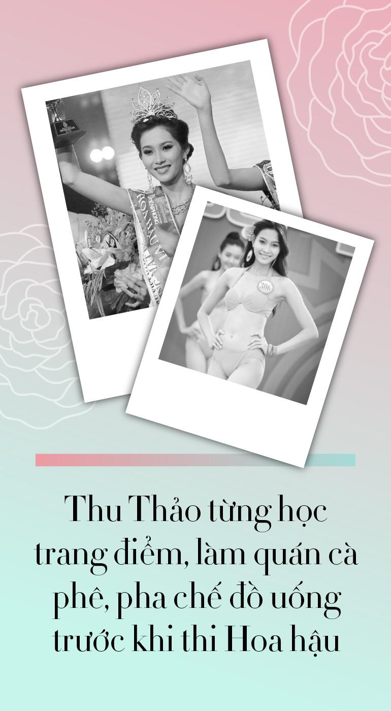 Dang Thu Thao: Co gai thuan nong, tho trang diem thanh co dau ty phu hinh anh 7
