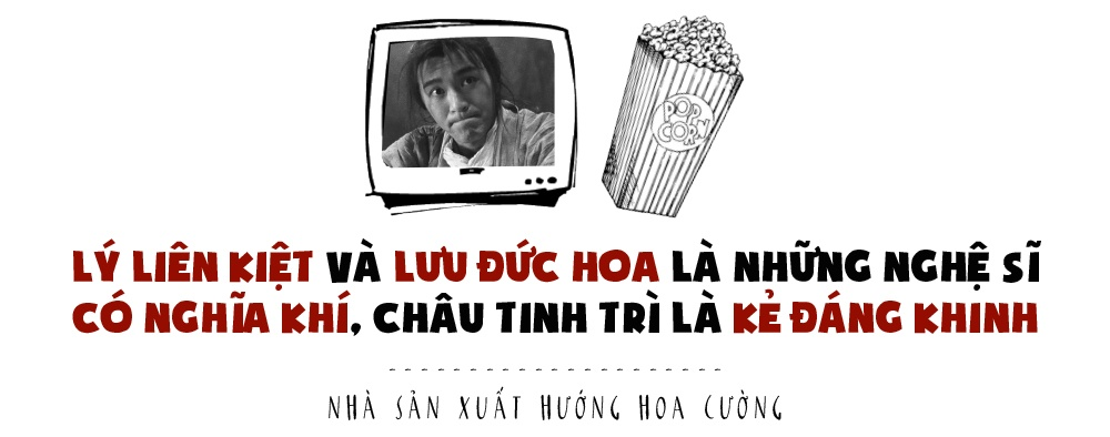 Chau Tinh Tri: Su that ve ga 'di hom' duoc phong vua showbiz Hoa ngu hinh anh 6
