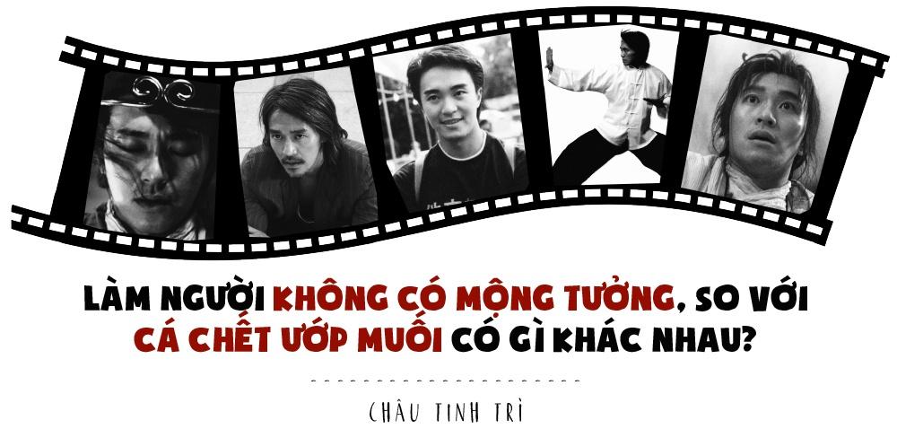 Chau Tinh Tri: Su that ve ga 'di hom' duoc phong vua showbiz Hoa ngu hinh anh 15
