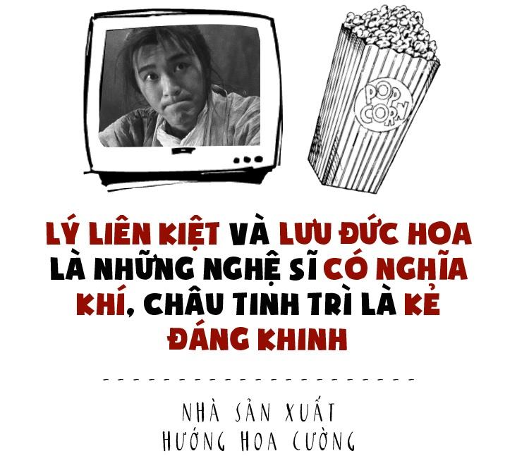 Chau Tinh Tri: Su that ve ga 'di hom' duoc phong vua showbiz Hoa ngu hinh anh 5