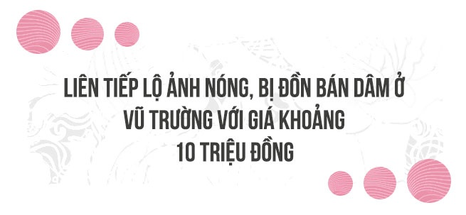 Truong Hinh Du: My nhan bi tieng ban dam, 5 nam got khong sach hinh anh 6