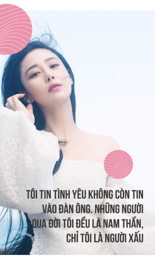 Truong Hinh Du: My nhan bi tieng ban dam, 5 nam got khong sach hinh anh 13