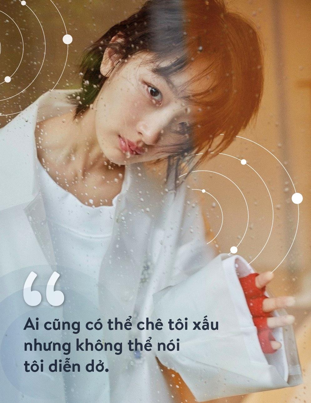 Chau Dong Vu noi tieng anh 4