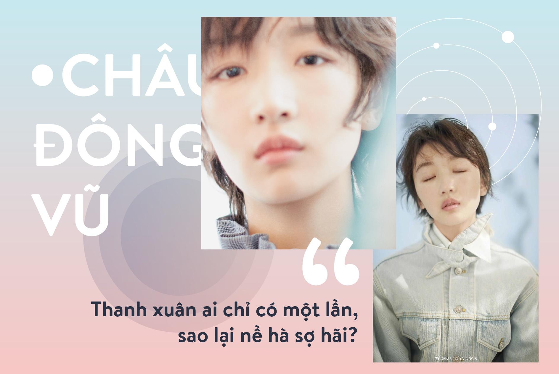 Chau Dong Vu noi tieng anh 13