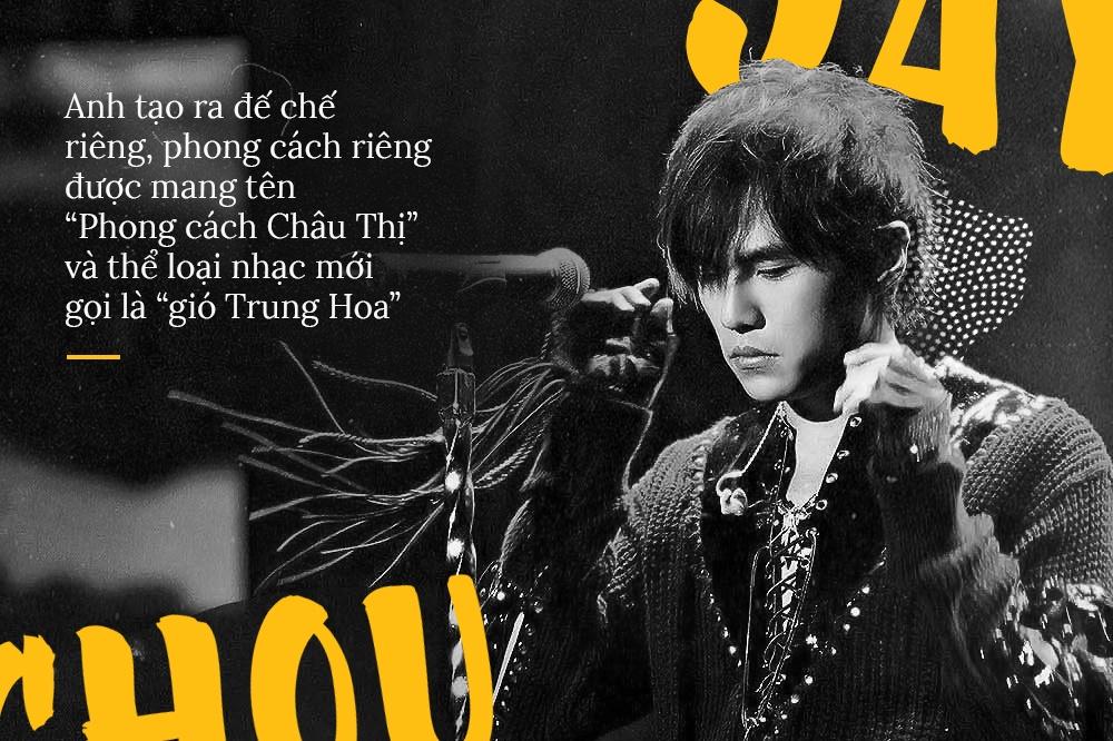 Chau Kiet Luan: Ong vua tai hoa cua showbiz si tinh my nhan 17 tuoi hinh anh 6