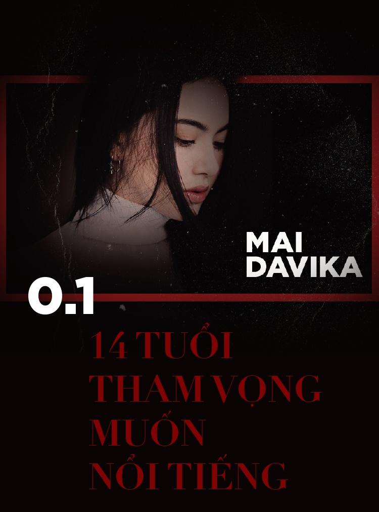 Mai Davika - My nu Thai trong MV Son Tung quyen luc va nhieu be boi hinh anh 5