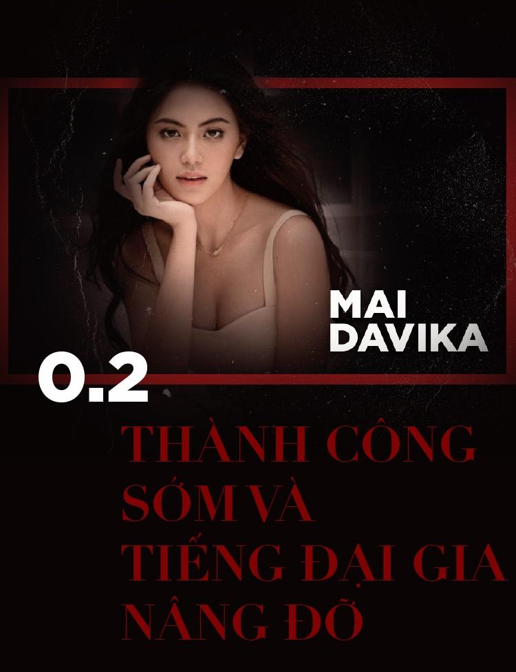 Mai Davika - My nu Thai trong MV Son Tung quyen luc va nhieu be boi hinh anh 8