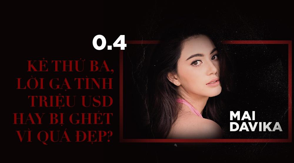 Mai Davika - My nu Thai trong MV Son Tung quyen luc va nhieu be boi hinh anh 15