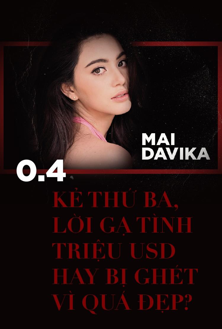 Mai Davika - My nu Thai trong MV Son Tung quyen luc va nhieu be boi hinh anh 14