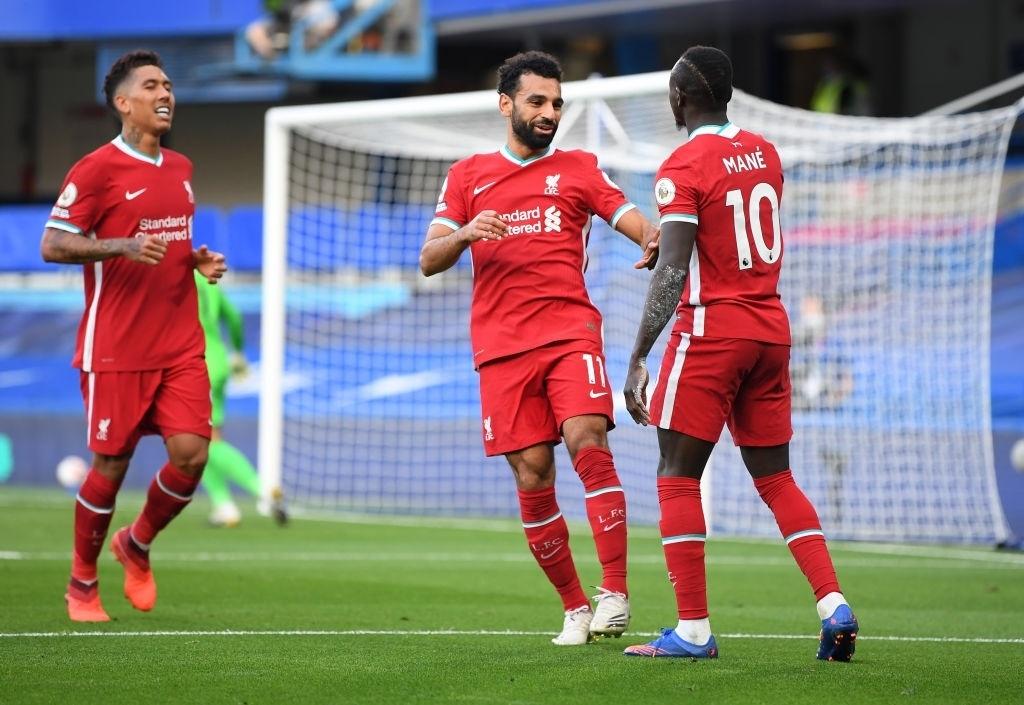 Thiago,  Thiago Alcantara,  Liverpool,  Jurgen Klopp,  Premier League anh 3