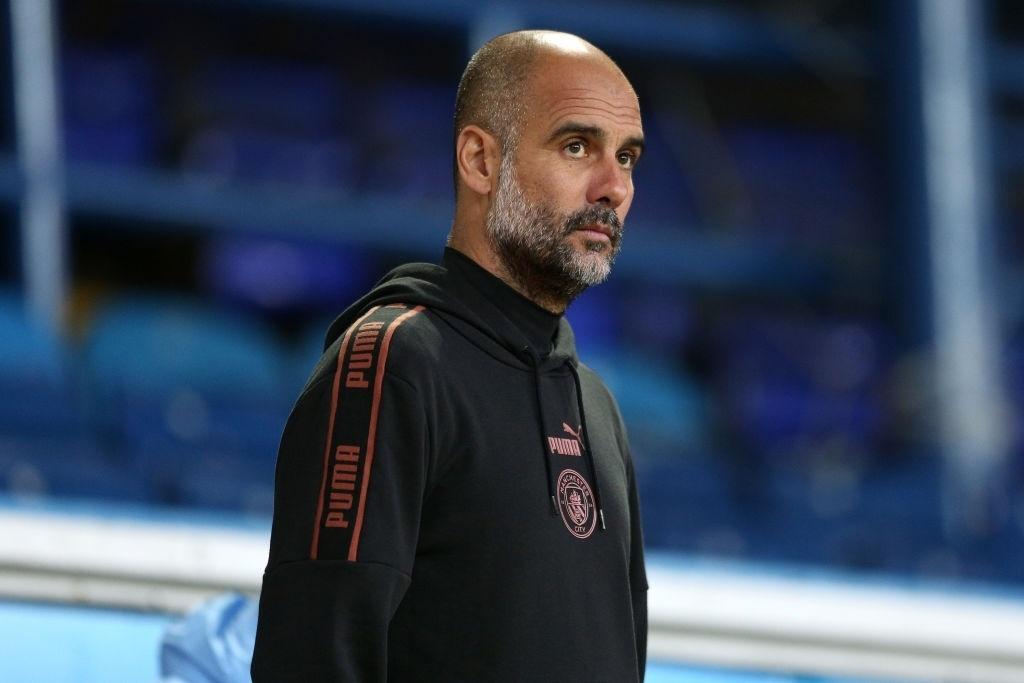 Mikel Arteta,  Pep Guardiola,  Man City vs Arsenal,  Arsenal,  Man City,  Premier League anh 3