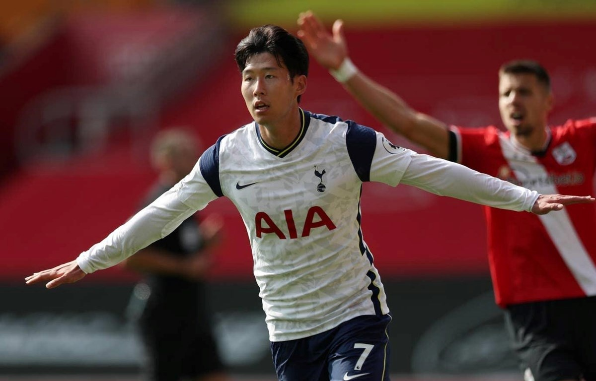 Son Heung-min anh 2