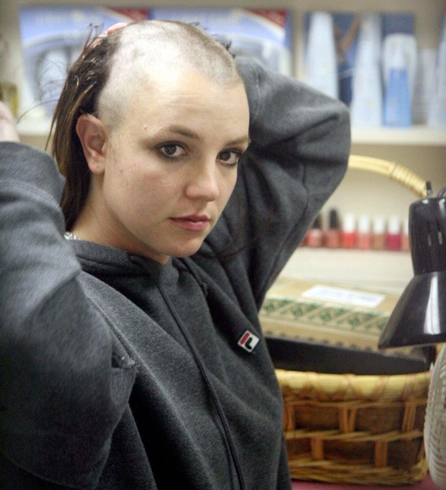 phong trao tra tu do cho Britney anh 4