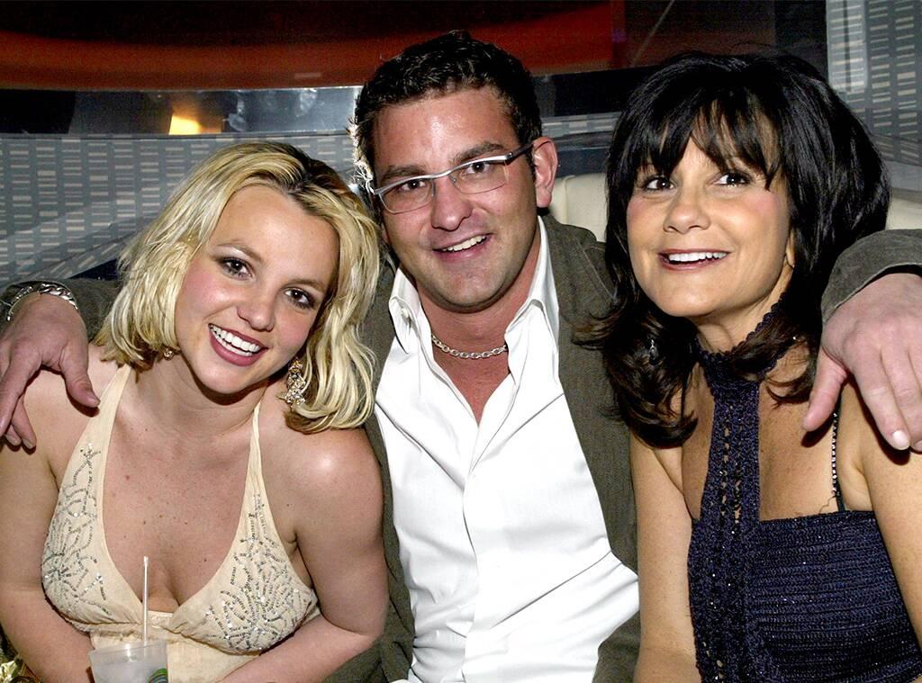 phong trao tra tu do cho Britney anh 5