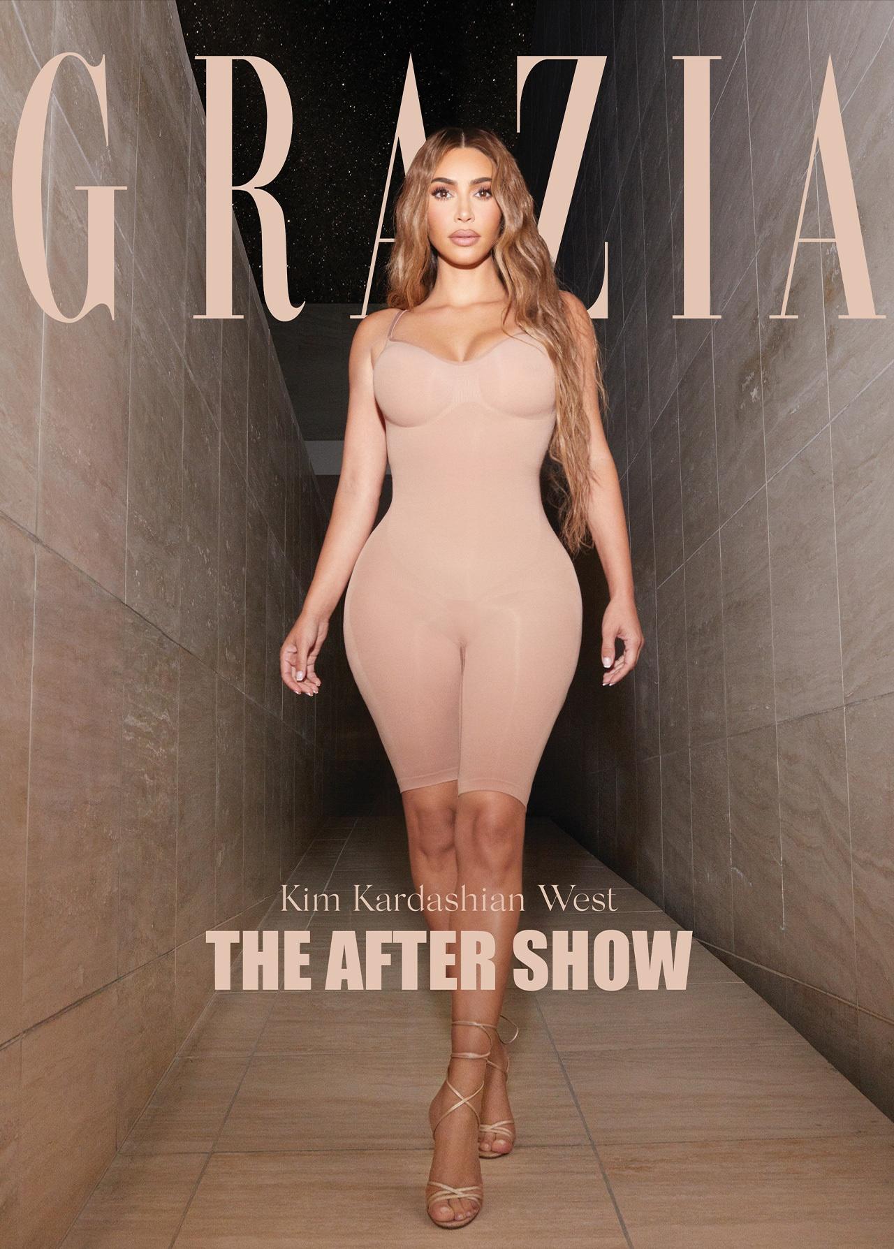 Kim Kardashian tuoi 40 anh 2