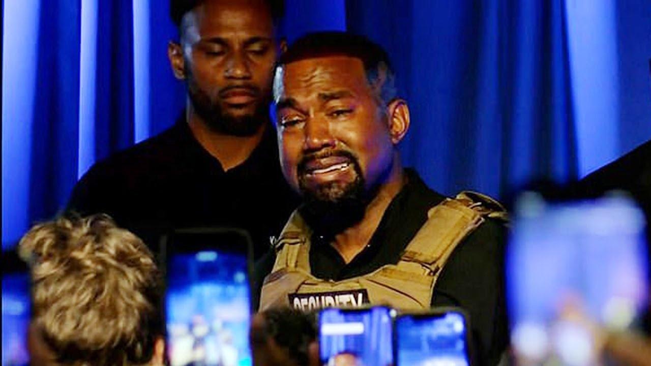 Kanye West bau cu anh 3