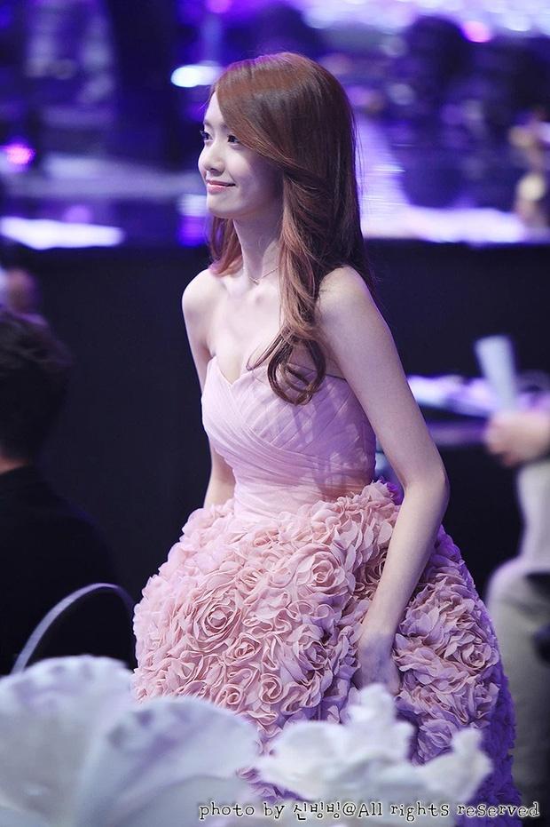 nu hoang tham do Yoona anh 3