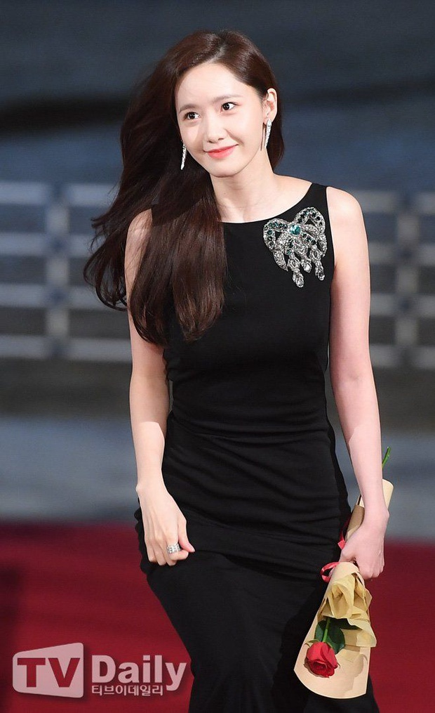 nu hoang tham do Yoona anh 9