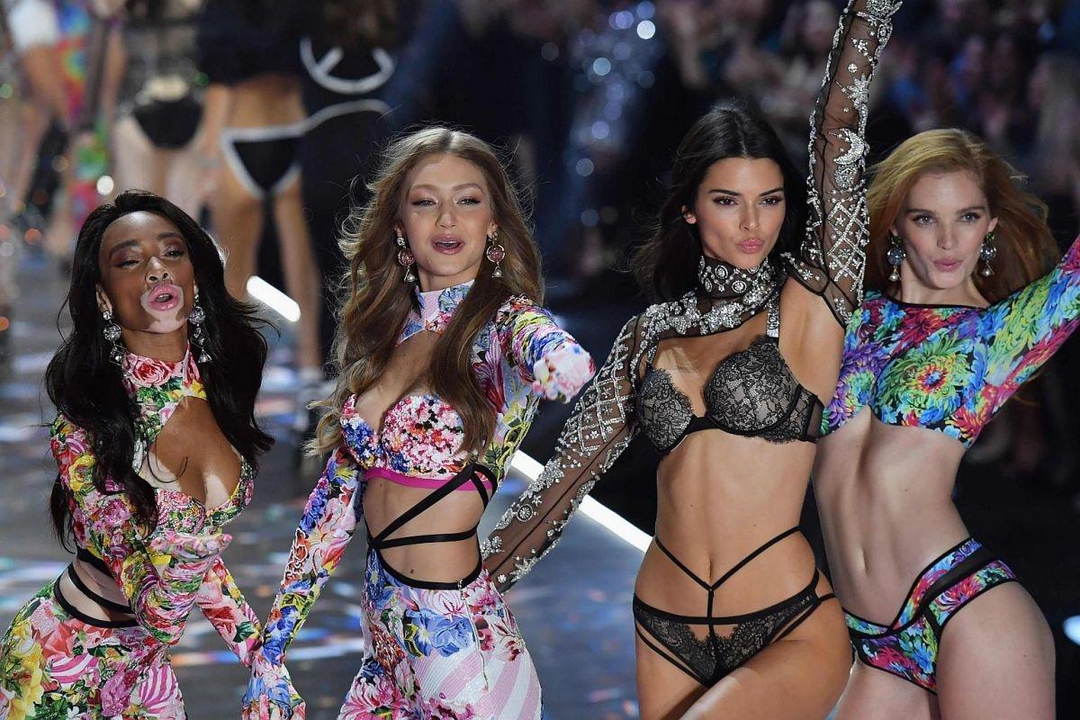 hang noi y Victoria's Secret thay mau anh 3