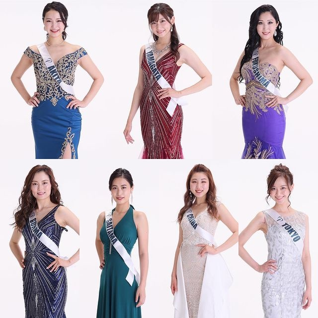 Miss Earth Nhat Ban 2021 anh 4