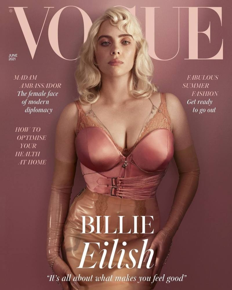 noi long Billie Eilish anh 6