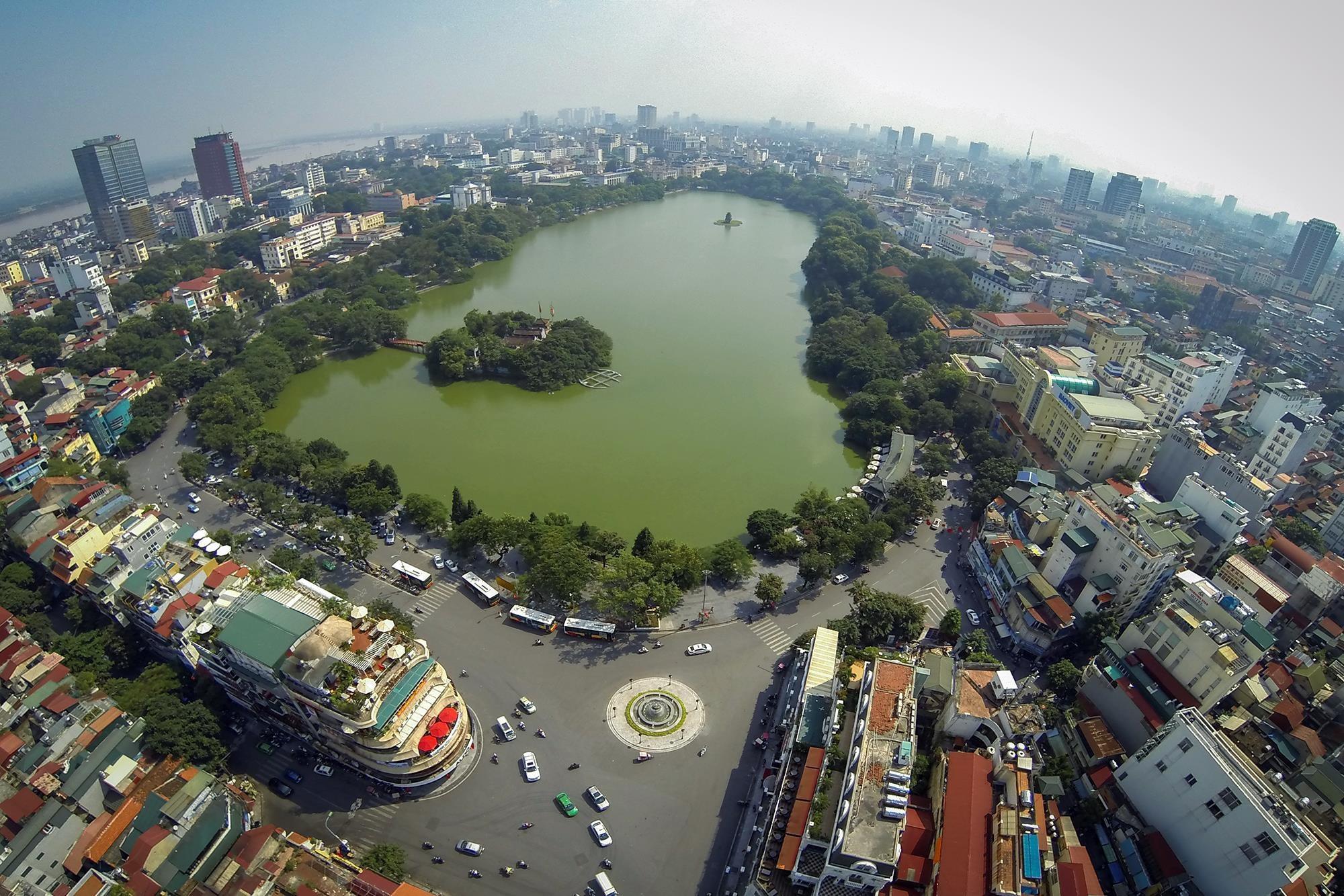 Ha Noi len 2 kich ban tang truong kinh te giai doan 2021-2025 anh 1