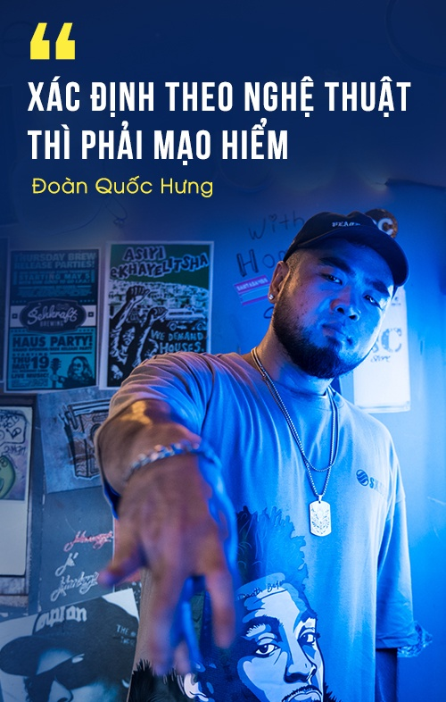 nghe si duong pho anh 6