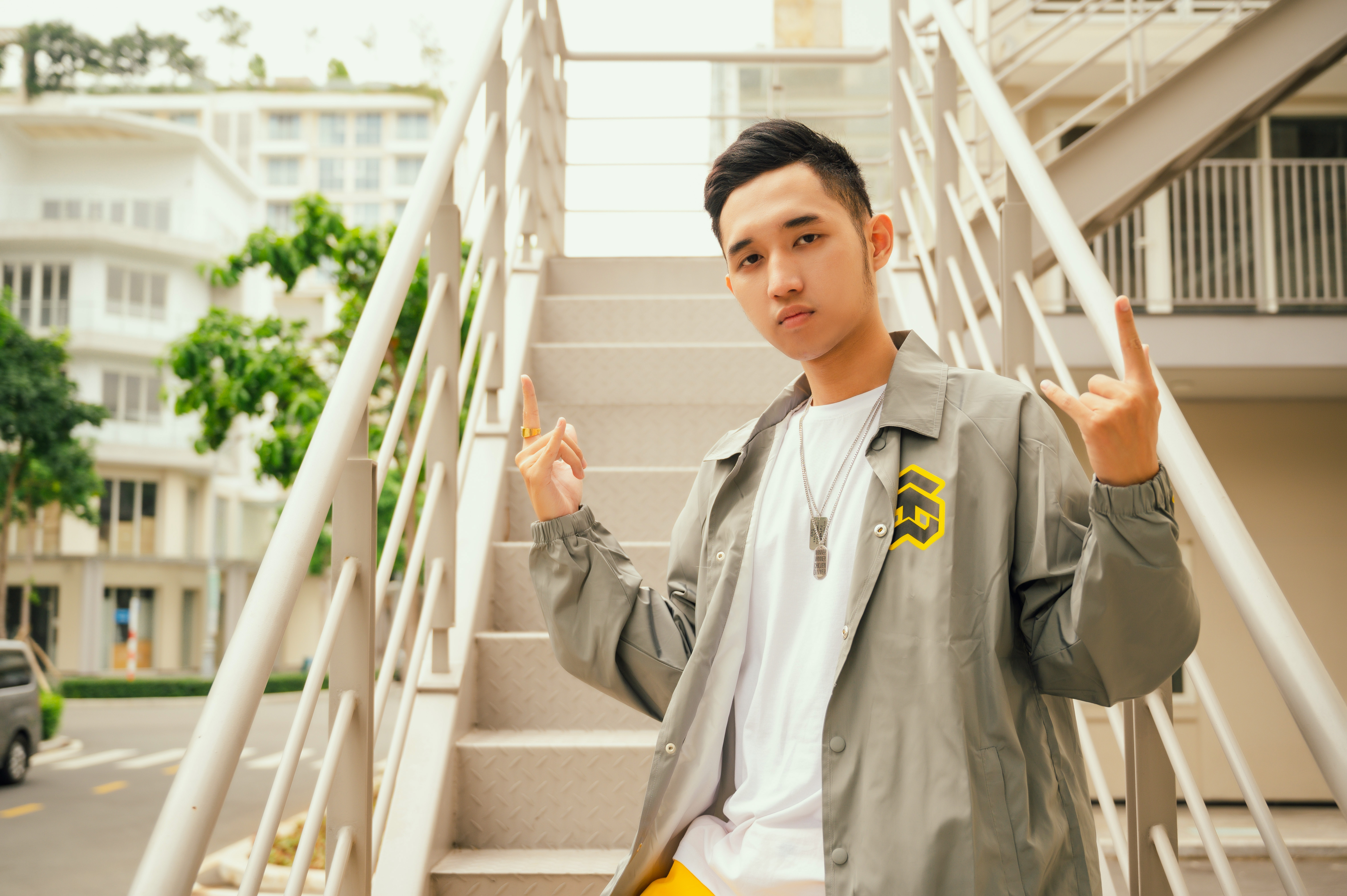 Duy Andy Rap Viet anh 7