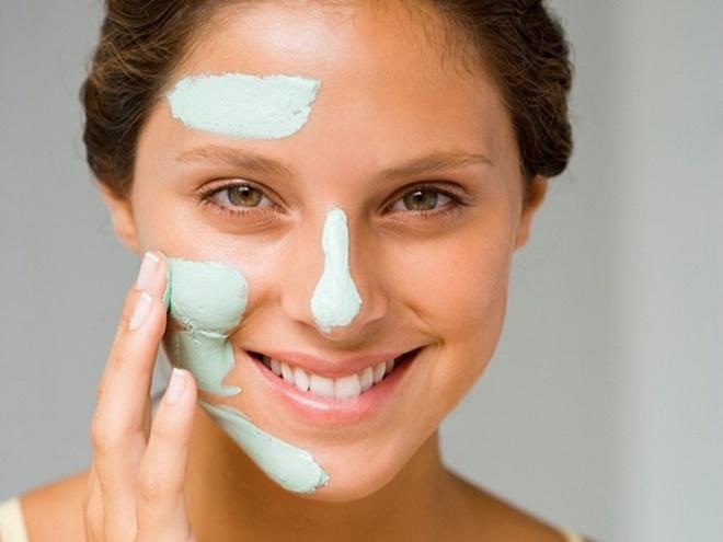 10 cách         đào thải mụn đầu đen vùng mũi nhanh và hiệu quả