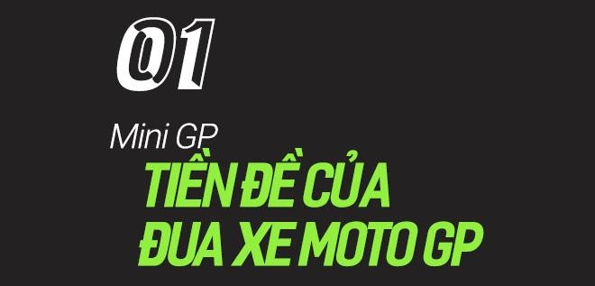 Cau be 7 tuoi uoc mo tro thanh tay dua Moto GP dau tien tai VN hinh anh 5